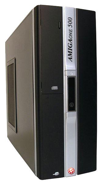 AmigaOne 500
